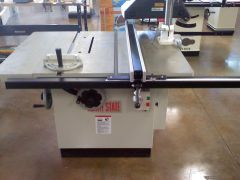 """North State MBS-300 12"""" Cabinet Saw"""