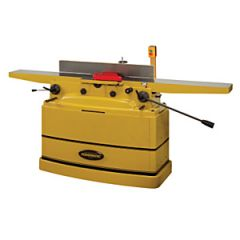 """PJ-882HH 8"""" Parallelogram Jointer with Helical Cutterhead"""