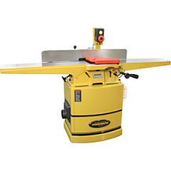 """60C 8"""" Jointer"""