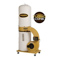PM1300TX-BK Dust Collector