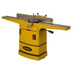"""54A 6"""" Jointer with Quick-Set Knives"""