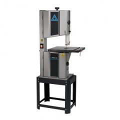 14 in. 1 HP Steel Frame Band Saw