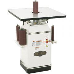 W1686 1 HP Oscillating Spindle Sander