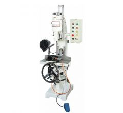North State SCM-120 Pneumatic Hollow Chisel Mortiser