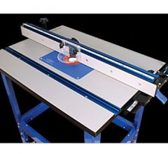 Precision Router Table System ITEM - PRS1045