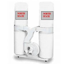 North State UFO-102B Dust Collector
