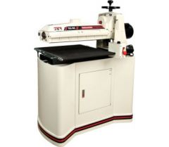 22-44 Oscillating Drum Sander Kit with Closed Stand