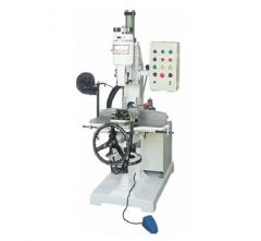North State TC-105 Hydraulic Hollow Chisel Mortiser