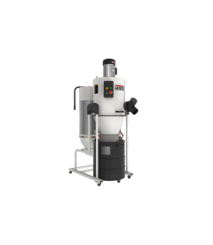 JCDC-2 Cyclone Dust Collector, 2HP, 230V
