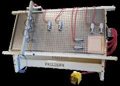 R275E/A Mini-Framer Frame Assembly Easel