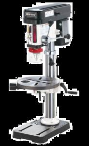 W1668 3-4 HP Benchtop Oscillating Drill Press