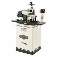 W1812 SHOP FOX® Planer Molder with Stand
